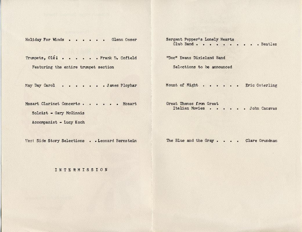 Please - 1968 / 69
